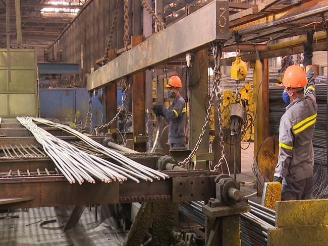 Công nghiệp Thái Nguyên phấn đấu về đích năm 2020