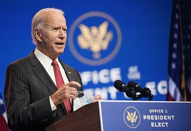 Ông Biden chọn nhân sự Nhà Trắng, nhiều người từng phục vụ ông Obama | Châu Mỹ | Vietnam+ (VietnamPlus)