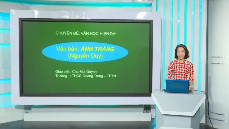 """Lịch phát sóng chương trình """"Ôn tập chương trình phổ thông năm 2020"""" ngày 11/4/2020"""