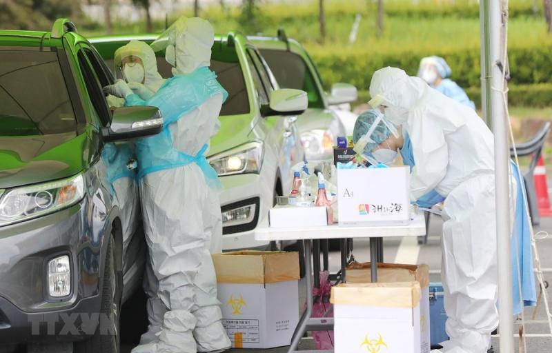 Tình hình dịch COVID-19 ngày 28/8: Hơn 17 triệu bệnh nhân đã hồi phục