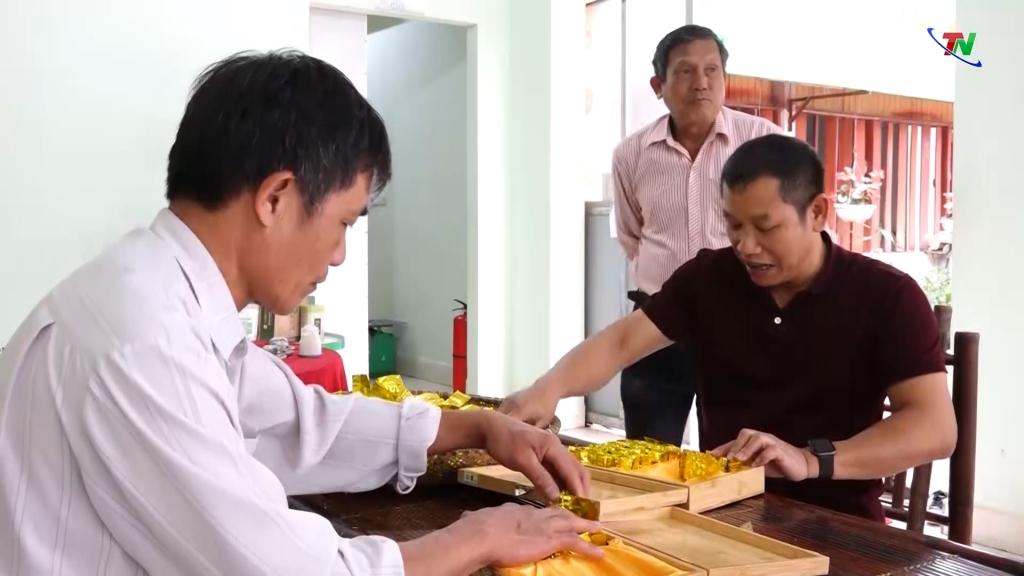 Thai Nguyen products start enjoying EVFTA's incentives