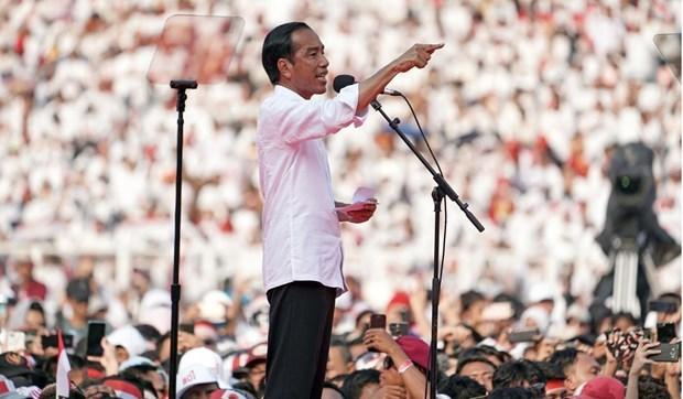 Tổng thống Indonesia: 'Chủ quyền quốc gia là điều không thể mặc cả'