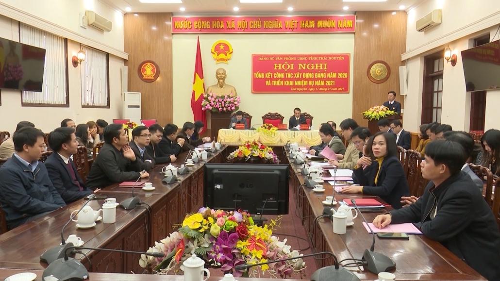 Tiếp tục tham mưu cho UBND tỉnh thực hiện thắng lợi các mục tiêu phát triển KT-XH