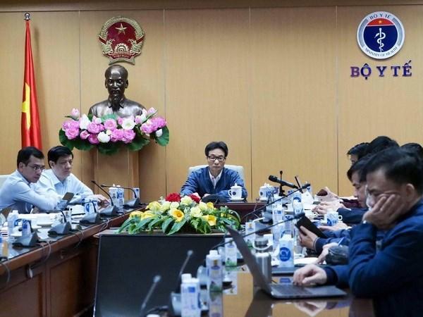 COVID-19: Phat hien 2 ca lay nhiem cong dong tai Hai Duong, Quang Ninh hinh anh 1