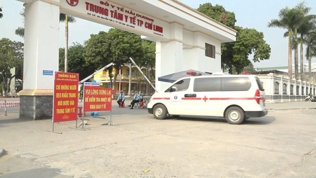Sáng 31/1: Việt Nam ghi nhận thêm 14 ca mắc mới trong cộng đồng