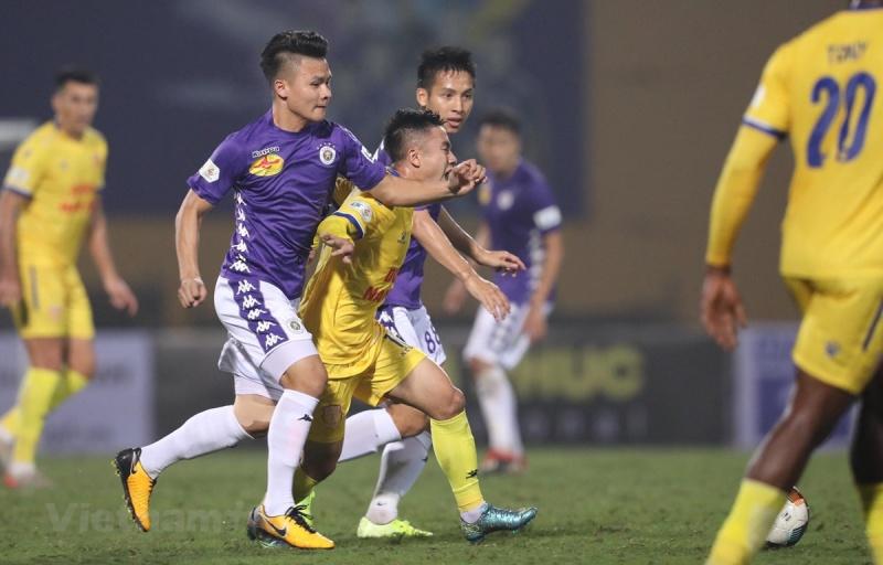 V-League 2020 hoãn vô thời hạn, phương án đá tập trung chưa được chốt
