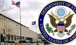 Bộ Ngoại giao Mỹ lên án Trung Quốc đâm chìm tàu cá Việt Nam ở Biển Đông