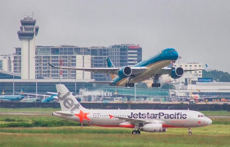 vietnam airlines jetstar tang tan suat bay noi dia tu ngay 164