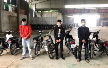 trien khai ke hoach phong chong dua xe trai phep tren toan quoc