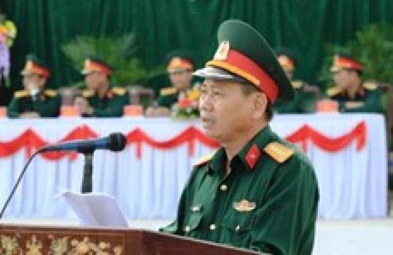 Thủ tướng Chính phủ bổ nhiệm hai Phó Tư lệnh Quân khu I và Quân khu 5