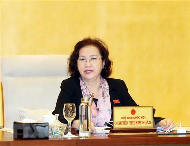Kỳ họp thứ 9 của Quốc hội dự kiến diễn ra trong 17,5 ngày