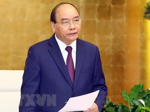 Thủ tướng ra chỉ thị phòng, chống COVID-19 trong tình hình mới