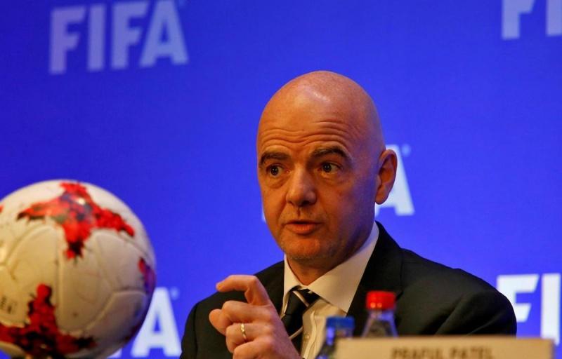 VFF sẽ nhận được hỗ trợ 500.000 USD từ FIFA để chống dịch COVID-19