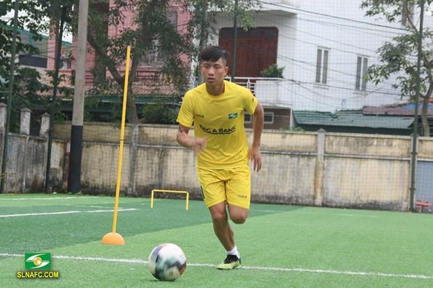 quang hai cong phuong sung suc chuan bi tro lai voi v league 2020