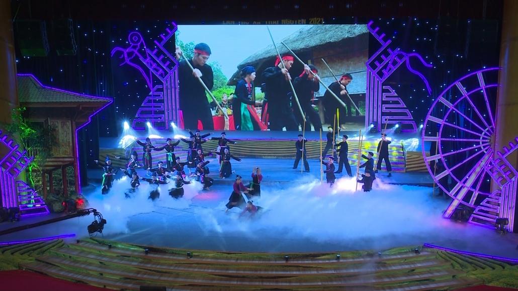 Qua những miền di sản Việt Bắc lần thứ 12 - nơi văn hóa hội tụ