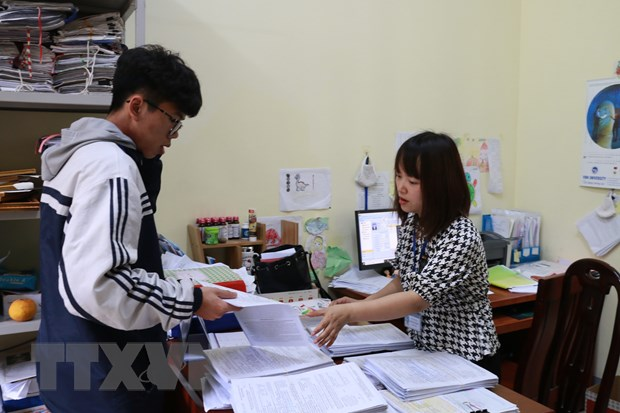 Xét tuyển đại học: Thí sinh cân nhắc đăng ký nguyện vọng phù hợp