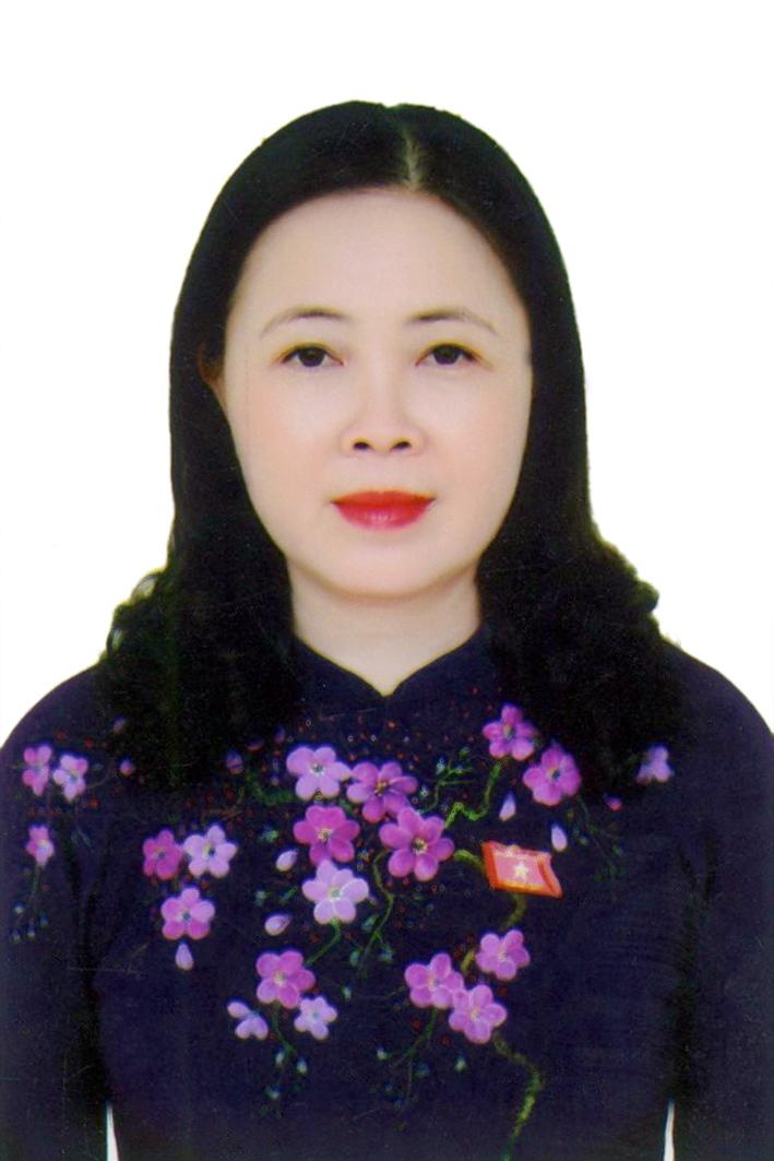 Công bố danh sách chính thức những người ứng cử đại biểu Quốc hội khóa XV trên địa bàn tỉnh Thái Nguyên