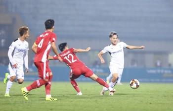 V-League 2020 tiếp tục bị hoãn, cúp Quốc gia lùi tới cuối tháng 5