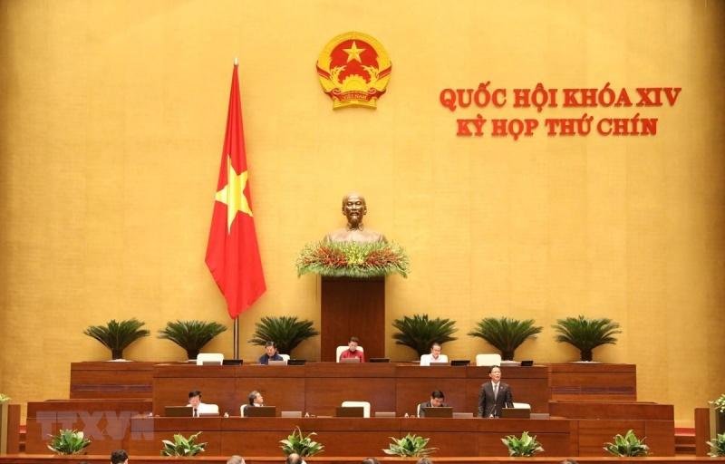 Hiệp định EVIPA tăng gắn kết kinh tế, thương mại, đầu tư Việt Nam-EU
