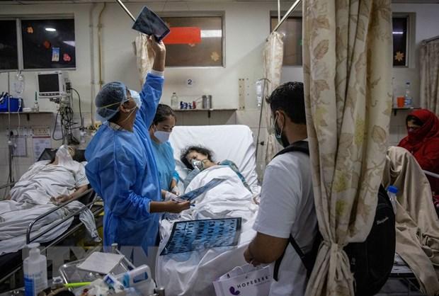 WHO đánh giá về biến thể virus SARS-CoV-2 xuất hiện tại Ấn Độ