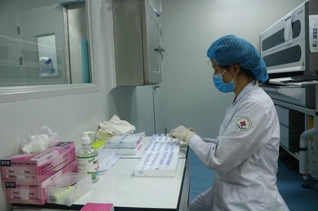 Việt Nam ghi nhận ca 42 tử vong có liên quan đến bệnh COVID-19