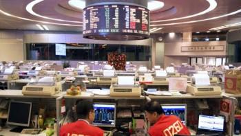 Các công ty Trung Quốc chiếm 50% lượng vốn cổ phần huy động toàn cầu
