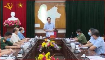 Thái Nguyên: Thực hiện mục tiêu kép trong điều kiện bình thường mới