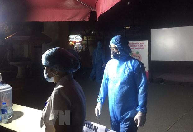 Thêm 01 ca mắc mới liên quan bệnh viện E Hà Nội, Việt Nam có 994 ca