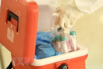Thêm 7 trường hợp mắc mới bệnh COVID-19, đều ở Đà Nẵng