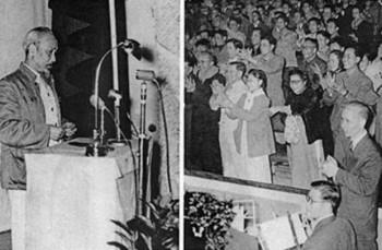 75 năm ngành Ngoại giao Việt Nam: Những mốc son rực rỡ