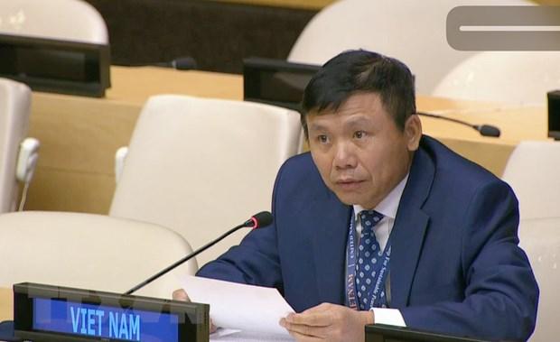 Việt Nam được tôn trọng và ủng hộ trên trường quốc tế