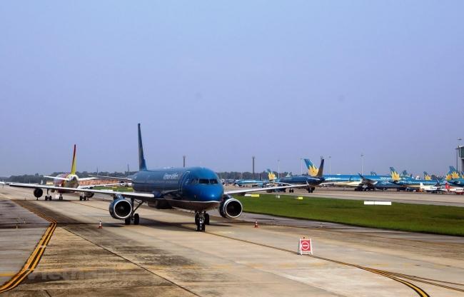 Cục Hàng không đề xuất mở lại 6 đường bay quốc tế từ ngày 15/9