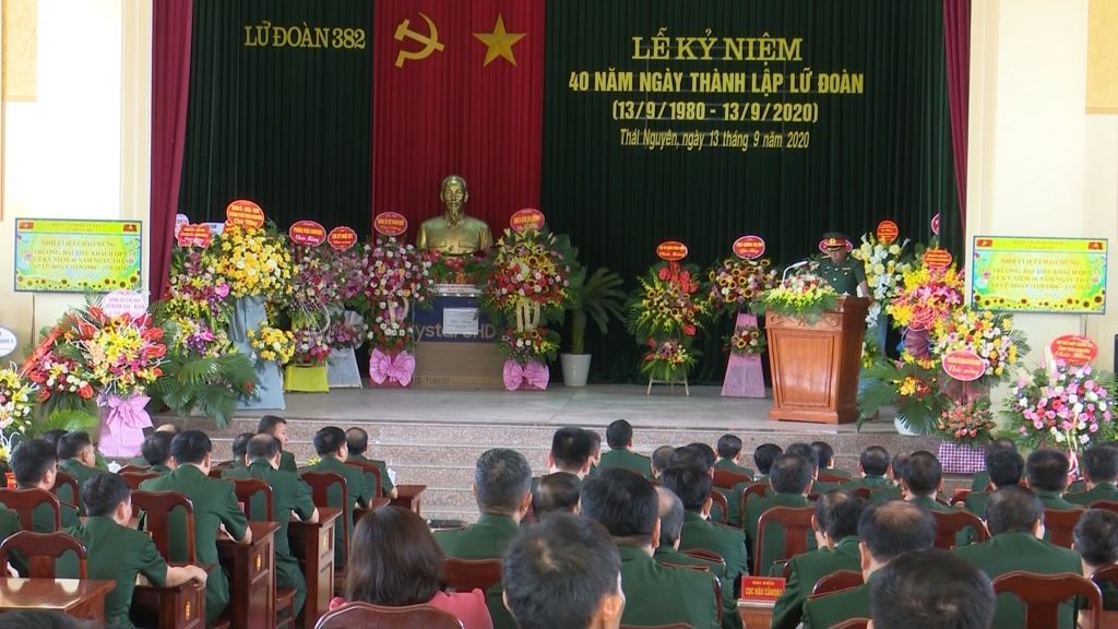 Tự hào đơn vị pháo binh anh hùng trên quê hương Việt Bắc
