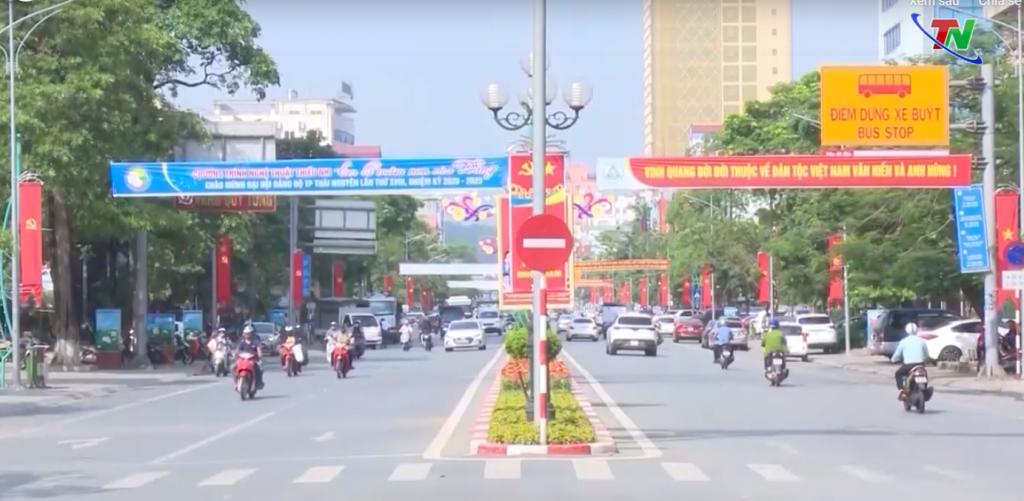 Thi đua yêu nước tỉnh Thái Nguyên - Phát huy sức mạnh đoàn kết toàn dân