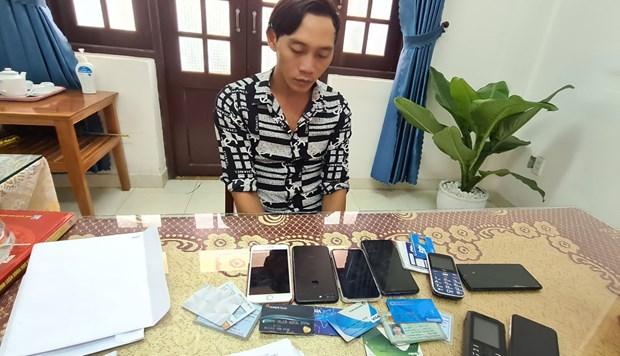 Khởi tố đối tượng lừa đảo vợ nạn nhân vụ sạt lở thủy điện Rào Trăng 3