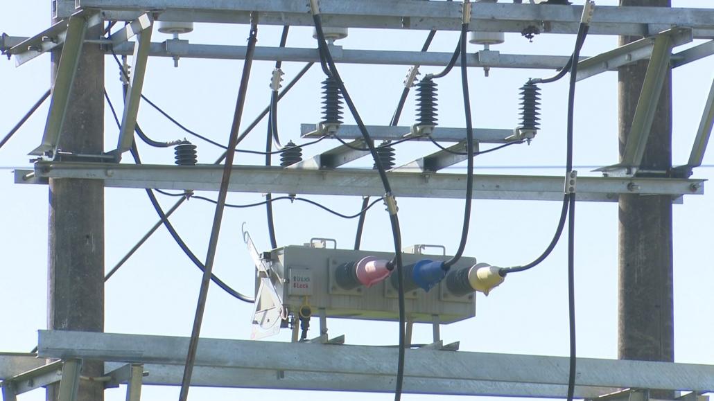 Ứng dụng lưới điện thông minh