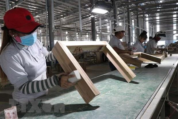 Việt Nam sẽ là một trong những nền kinh tế tăng trưởng nhanh nhất 2021