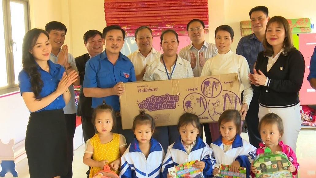 Giao lưu Đoàn thanh niên các Đài PT-TH khu vực Việt Bắc lần thứ V