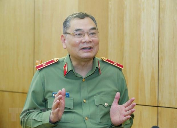 Bộ Công an giải đáp chi tiết Nghị định mới về quản lý, sử dụng pháo
