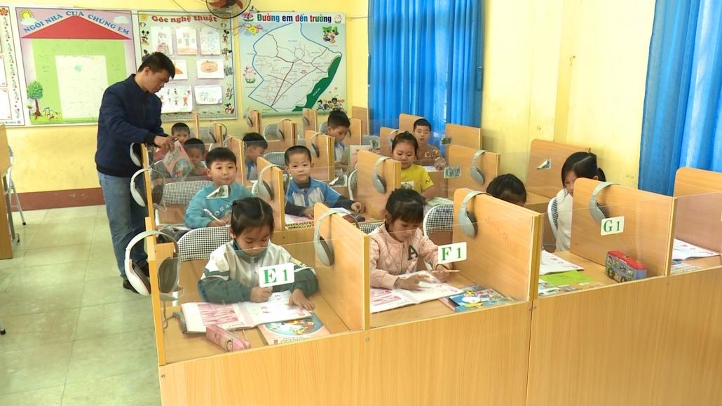 Tích cực chuẩn bị các điều kiện thực hiện Chương trình Giáo dục phổ thông theo lộ trình