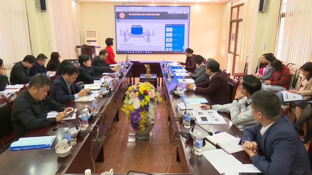 Nâng cao năng lực quản trị tài sản trí tuệ tại tỉnh Thái Nguyên
