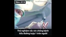 du bao nhung thanh tuu khoa hoc noi bat trong nam 2018