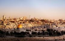 ngoai truong cac nuoc arab nhom hop ve jerusalem