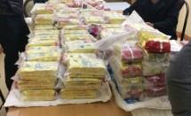 5 thang mat phuc rung sau pha chuyen an 500 banh heroin