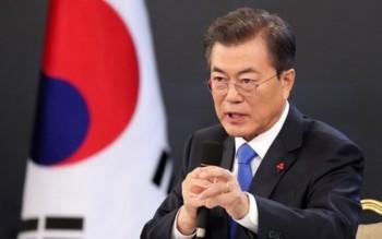 Hàn Quốc quyết không để chiến tranh trên Bán đảo Triều Tiên tái diễn