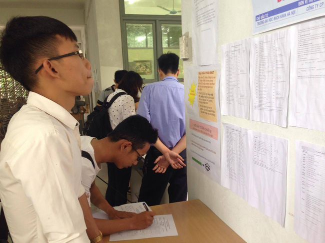 Đại học Quốc gia Hà Nội sẽ tuyển sinh thêm nhiều ngành mới
