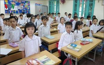 Lo thiếu cơ sở vật chất, giáo viên khi áp dụng Chương trình GDPT mới