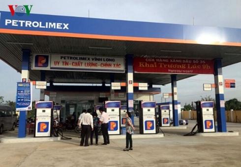 Giữ nguyên giá xăng, ổn định giá dầu trong kỳ điều hành ngày 16/1