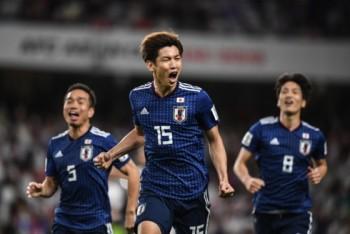 """Dư âm Iran 0-3 Nhật Bản: Tàn nhẫn như """"Samurai xanh"""""""