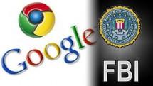 google bi yeu cau phai cung cap email nguoi dung o nuoc ngoai cho fbi